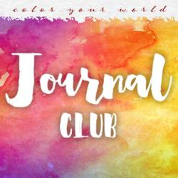 Color Your World Journal Club