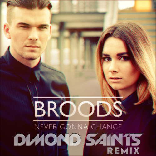 Dimond Saints Remix
