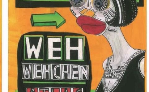 Anna Mateur Wehwehchen-Atlas