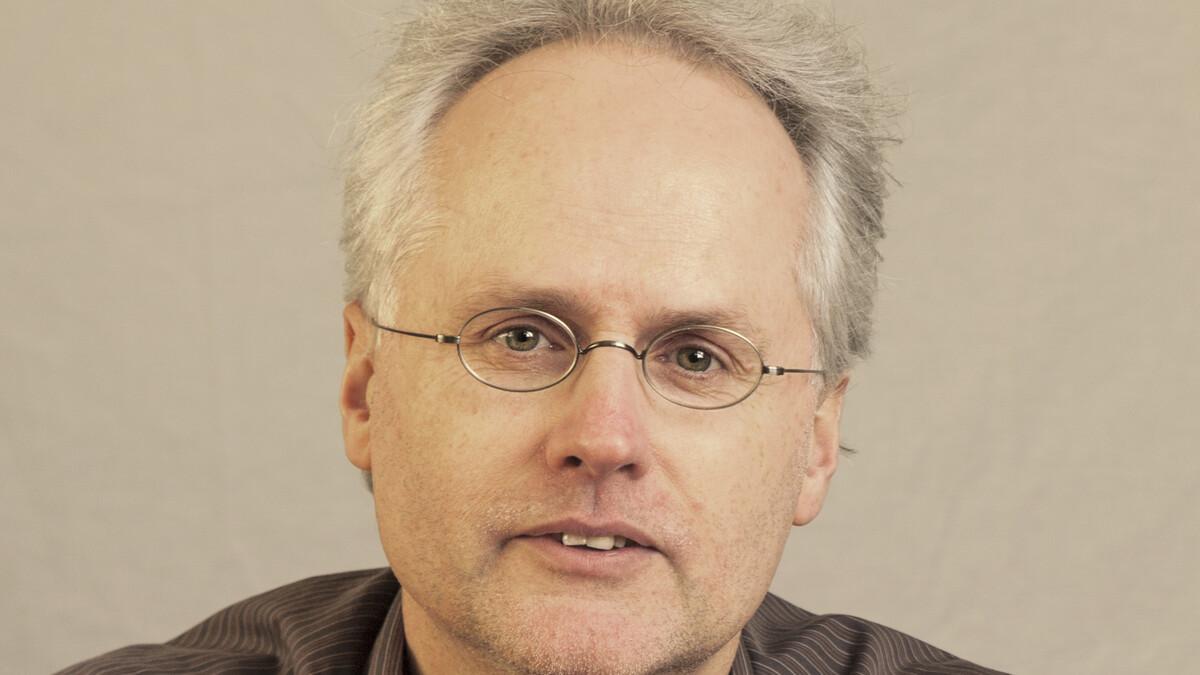 Markus van der Graaff