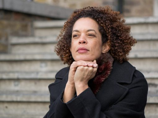Aminatta Forna Author Writer Auteur Schrijver