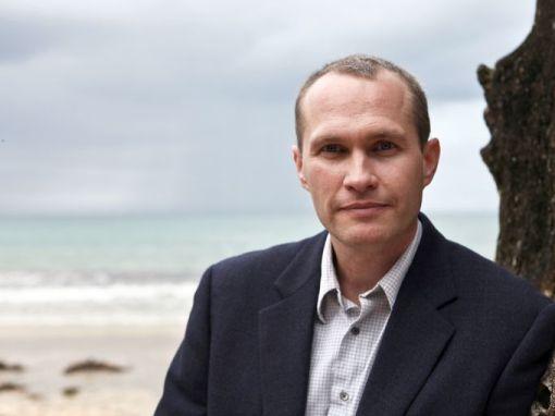 David Vann Author Writer Auteur Schrijver