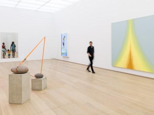 Museum Voorlinden Momentum Esther Tielemans Jacco Olivier Wassenaar Modern Art