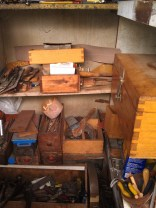 dads toolshed