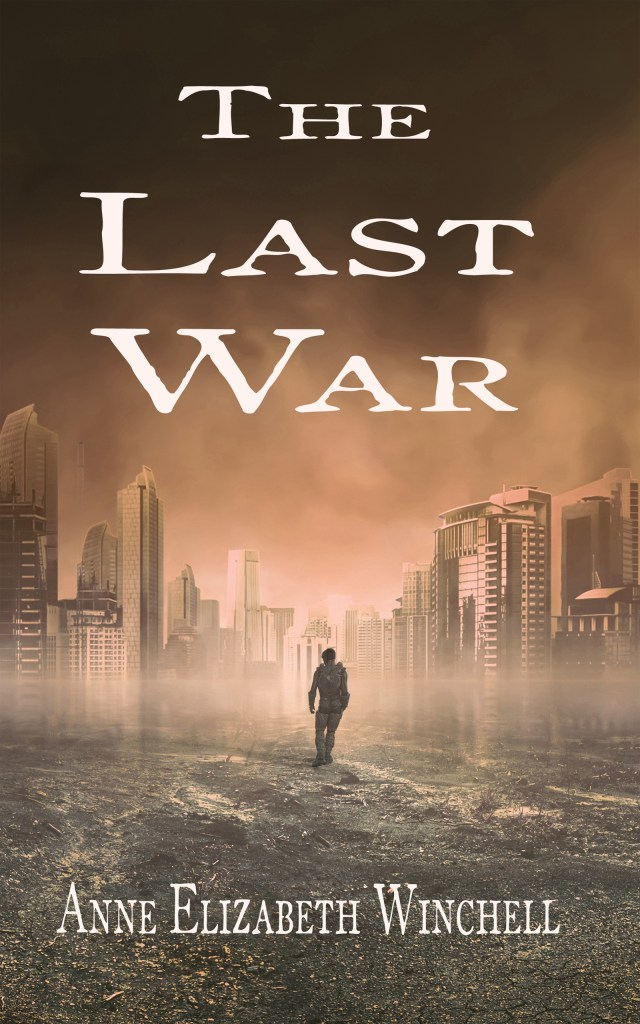 Book Cover: The Last War