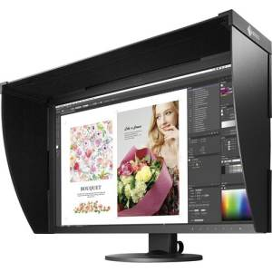 "EIZO ColorEdge CG2730 27"" IPS Monitor with Color Navigator NX"