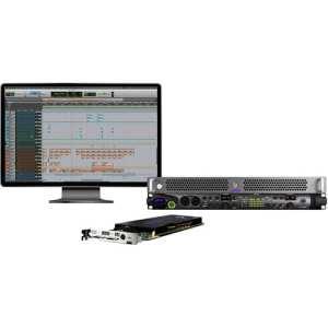 AVID Pro Tools HDX Thunderbolt 3 Omni System
