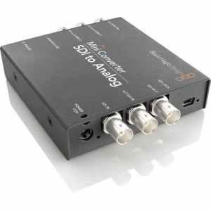 Blackmagic Design Mini Converter SDI to Analog