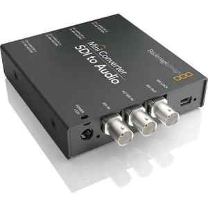 Blackmagic Design Mini Converter SDI