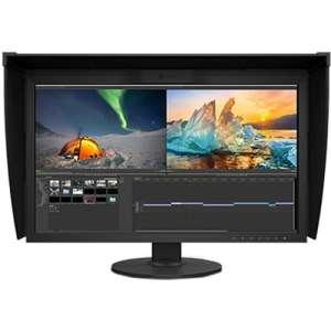 """EIZO ColorEdge CG279X 27"""" Color Calibrated Monitor"""