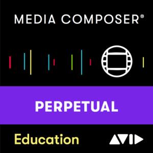 AVID Media Composer Perpetual Licence