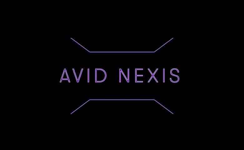 Avid Media Management Solutions for Video Editing and Content Creation