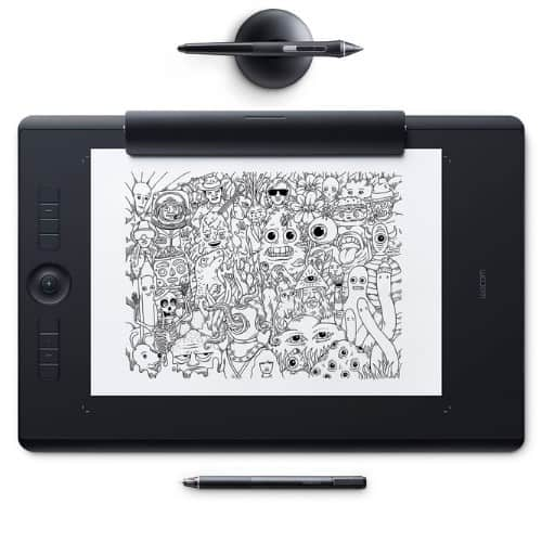 Wacom Intuos Pro Large Paper Edition Black Friday Promotion Canada