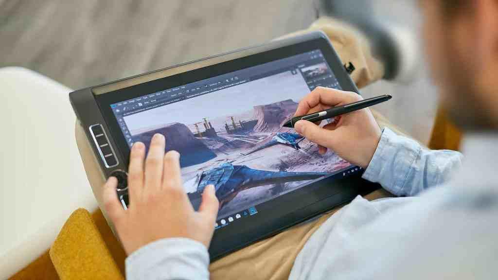 Top Benefits for Content Creators using Wacom Tablets fromAn