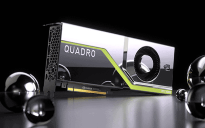 Streamlining Production and Training with NVIDIA Quadro vDWS