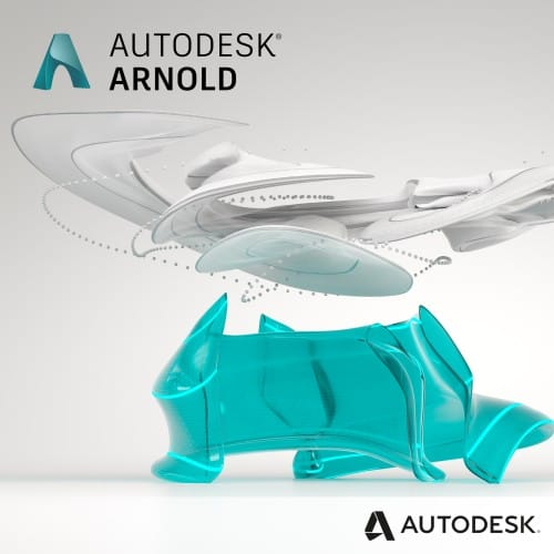 Autodesk Arnold for VFX and Animation