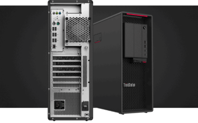 Build A Custom Lenovo Workstation with Annex Pro