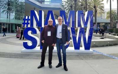 NAMM 2020: Annex Pro Insights & Reflections