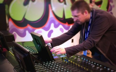 Nimbus School of Recording Arts: First Educational Facility in Canada to Install New Avid S6