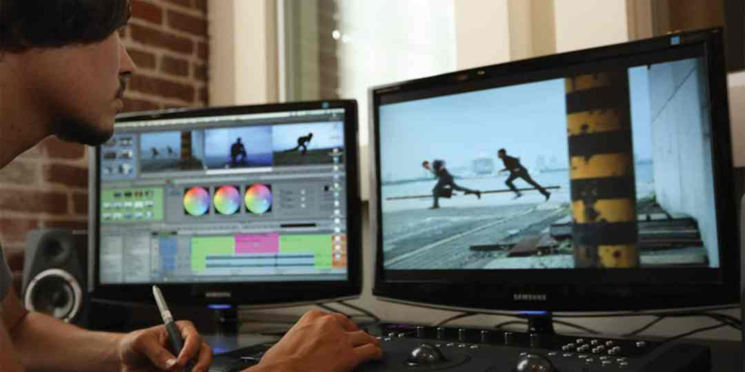 Video Post Production Hardware and Software