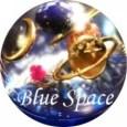 BlueSpace ロゴ