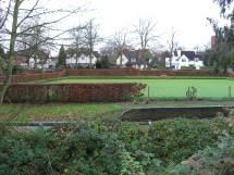 Idea Of Towns Ann Forsyth