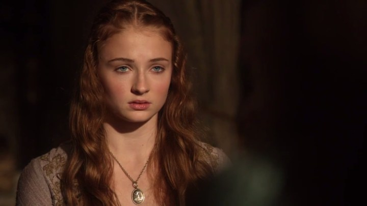 sansa stark sophie turner game of thrones katherine of aragon