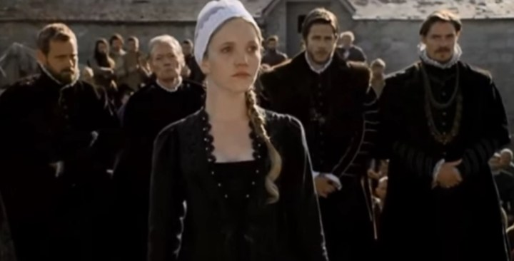 tamzin merchant the tudors catherine howard