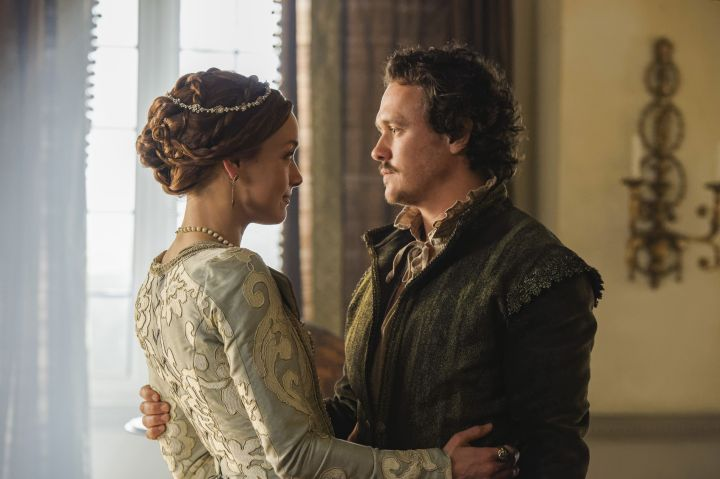 elizabeth and gideon reign