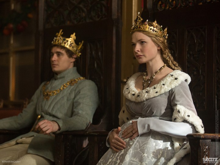 elizabeth woodville king edward