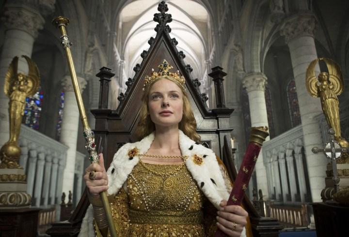 white queen elizabeth woodville