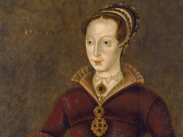 lady jane grey possible portrait