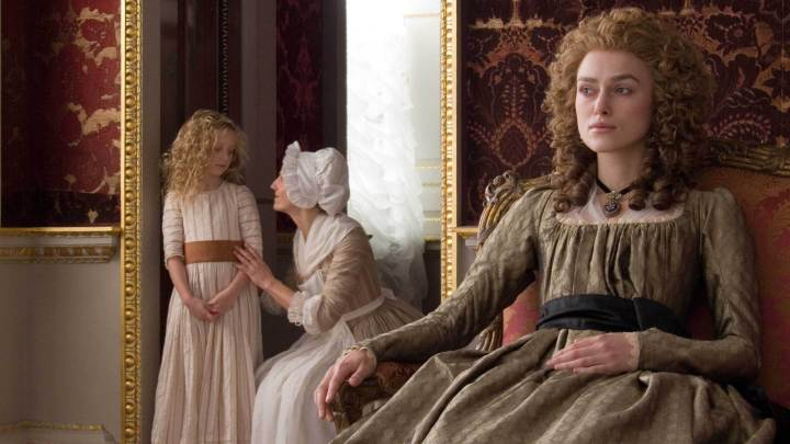 keira knightley the duchess 2