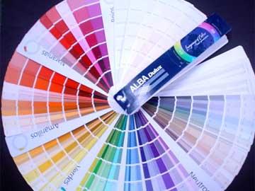 El Color  Mi espacio interno
