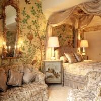 Ann Getty Associates - Ladies Bedroom