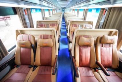 車内 Image by transport.co.th