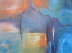 Ann Hart Marquis-artist retreat