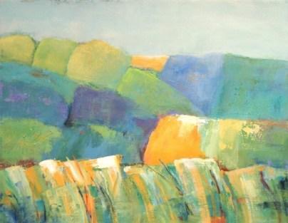 Ann Hart Marquis-California Deaming-artist residency