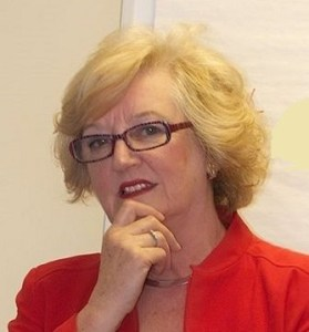 Ann Hawkins Business Mentor