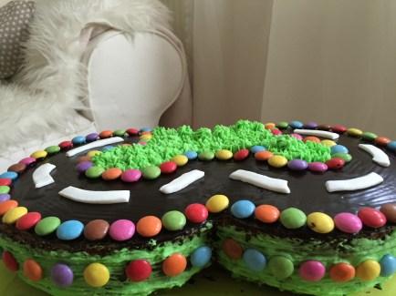 Kinder es gibt Torte!
