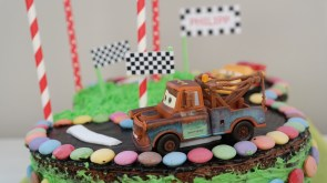 Cars-Disney-Cake