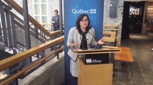 annick Quebec