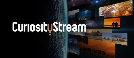 Amazon curiosityStream