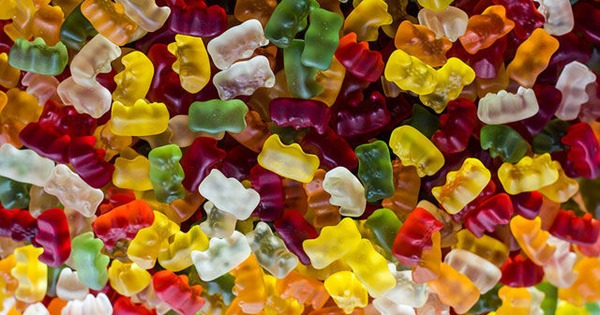 Haribo-candy-gummy-bear