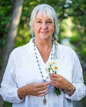 Anne Borrell provides Web Design and Graphic Design Services