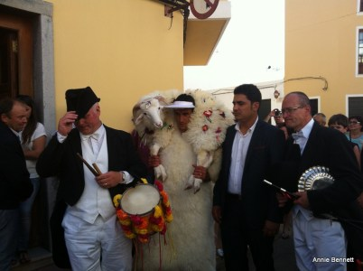 Day of the Ram Menorca