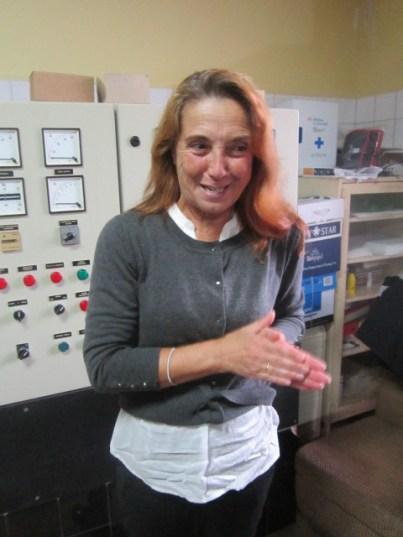 Cristina Fernandez Pasantes