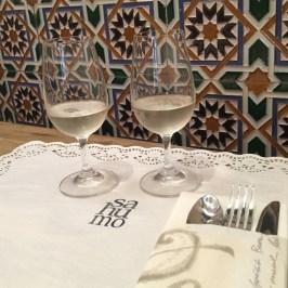 Sahumo Seville