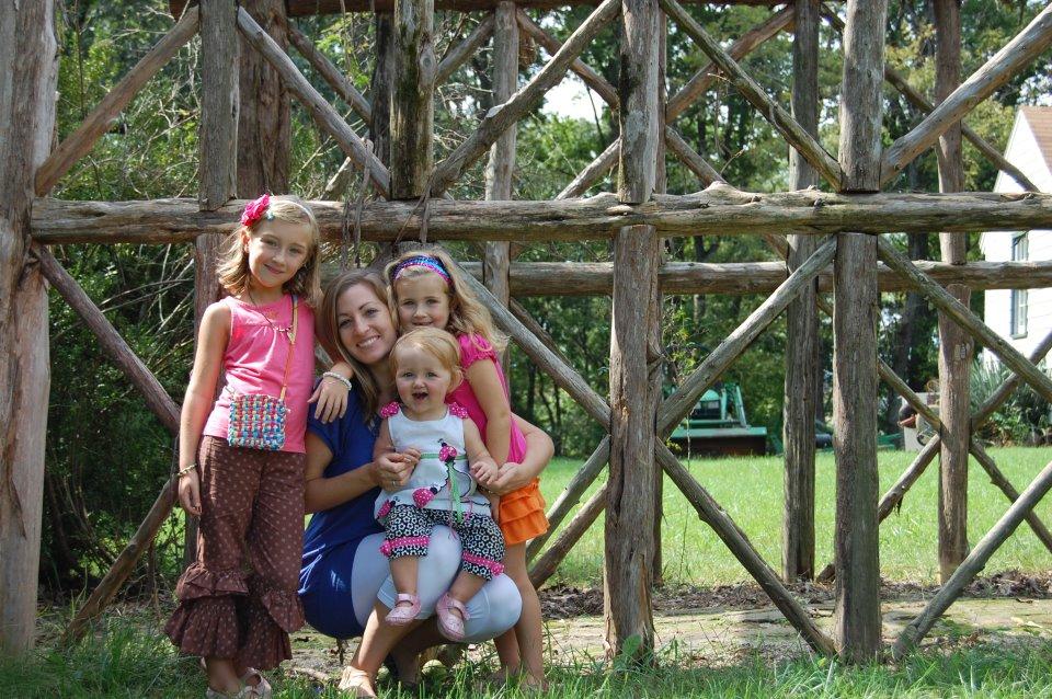 Everyday Evangelism (4/5): Mommy Missionaries