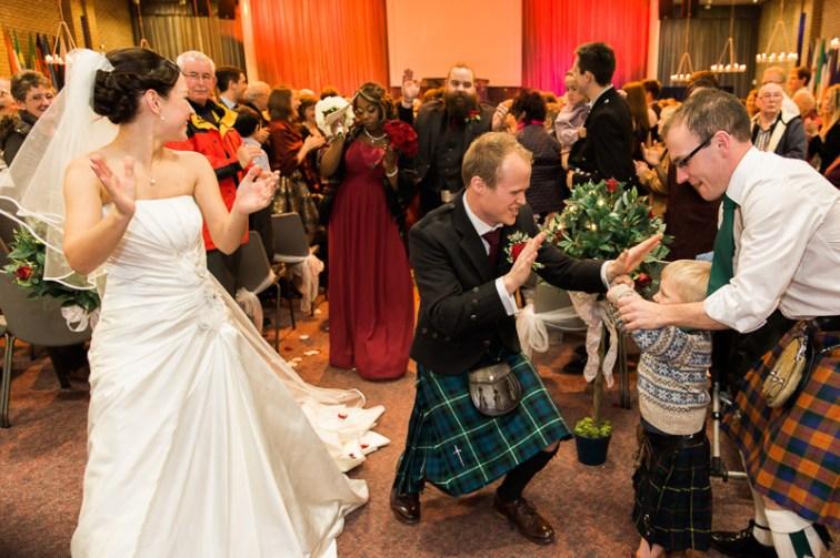 Swansea Oldwalls Gower Wales Wedding-360